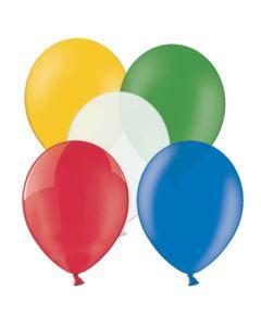 Latex ballonnen 10 inch