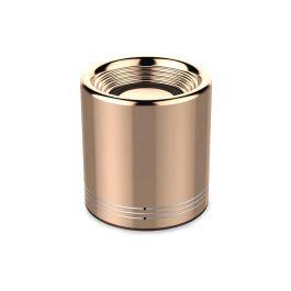 Volcano II Wireless metal speaker - gold