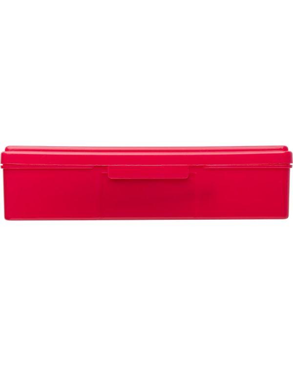 EHBO kit in een plastic box