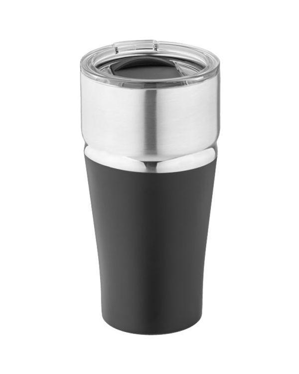 Milo koperen vacuum geïsoleerde drinkbeker