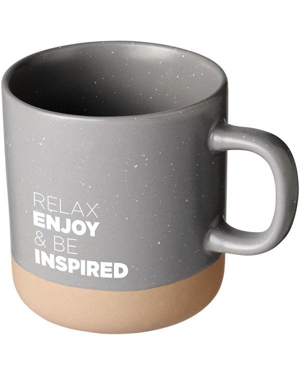 Be Inspired 360 ml Keramische Mok