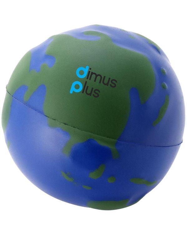 Globe Anti-Stress Wereldbol
