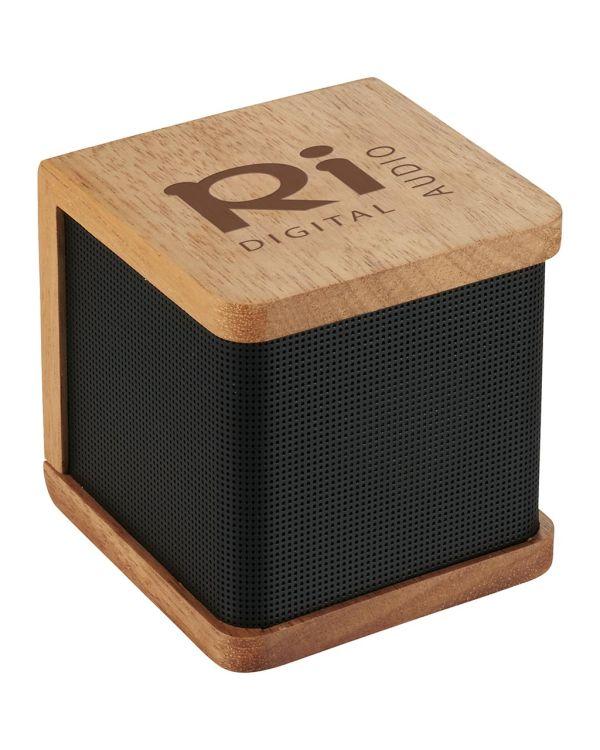 Seneca Bluetooth Speaker Van Hout