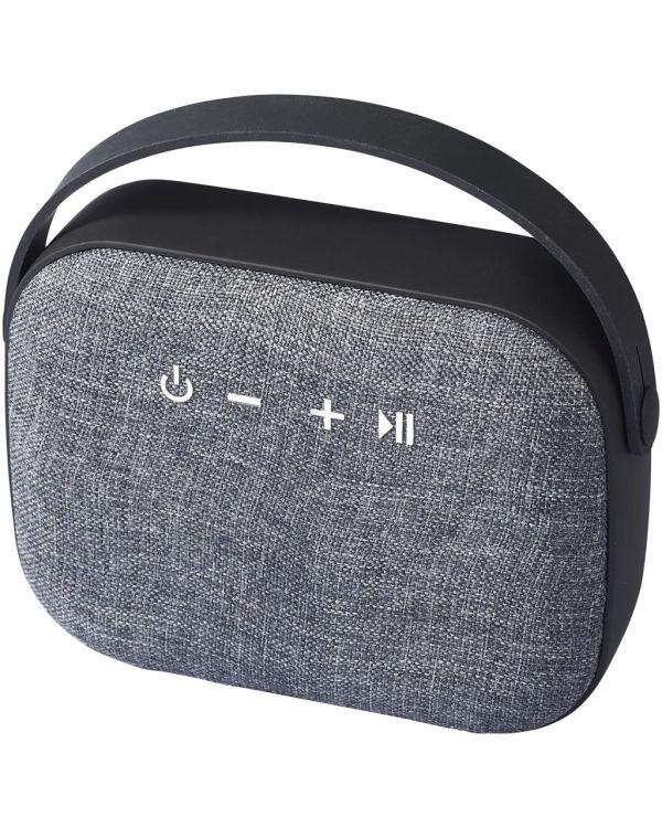 Woven Bluetooth Speaker Van Stof