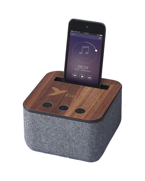 Shae Bluetooth Speaker Van Stof En Hout