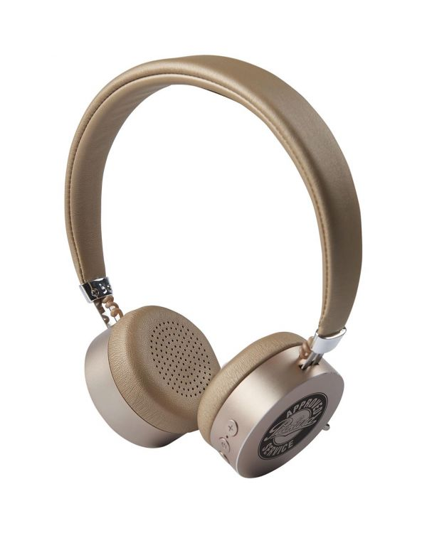 Millennial Aluminium Bluetooth Koptelefoon