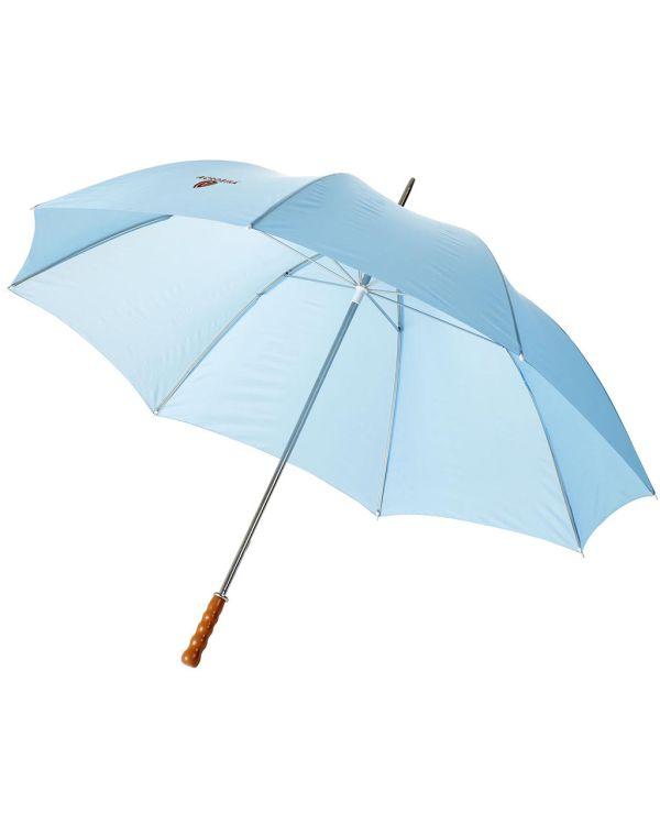 Karl 30 Inch Golfparaplu Met Houten Handvat