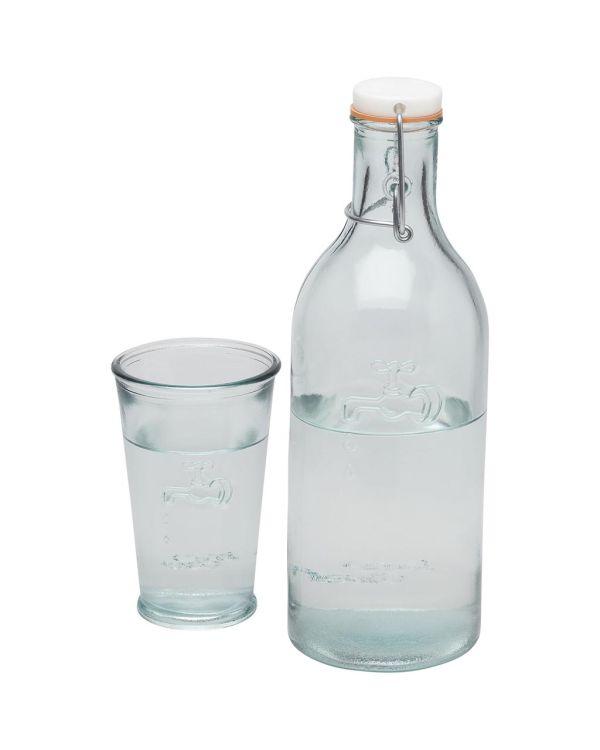 Ford 970ml Waterkaraf Van Gerecycled Glas