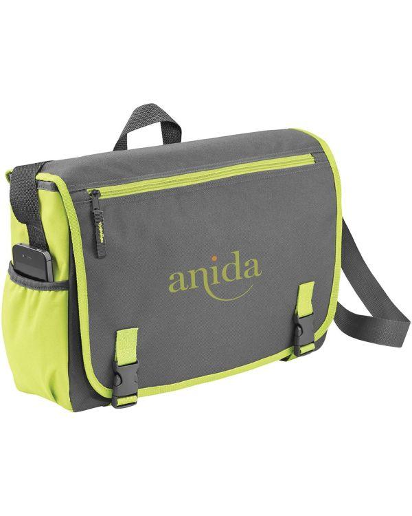 Punch 15.6 Inch Laptop Tas