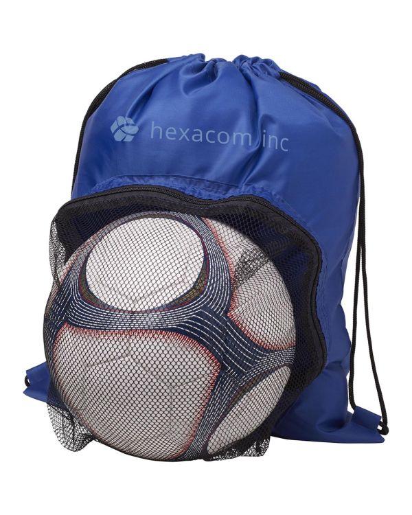 Voetbal Premium Rugzak