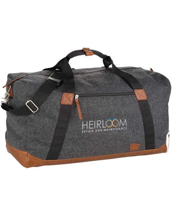 Campster 22 Inch Duffel Bag
