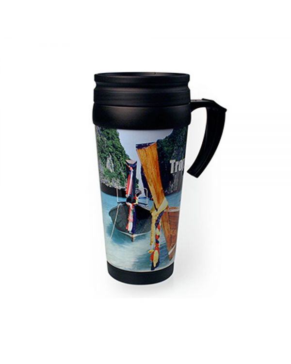Malabar Photo TravelMug