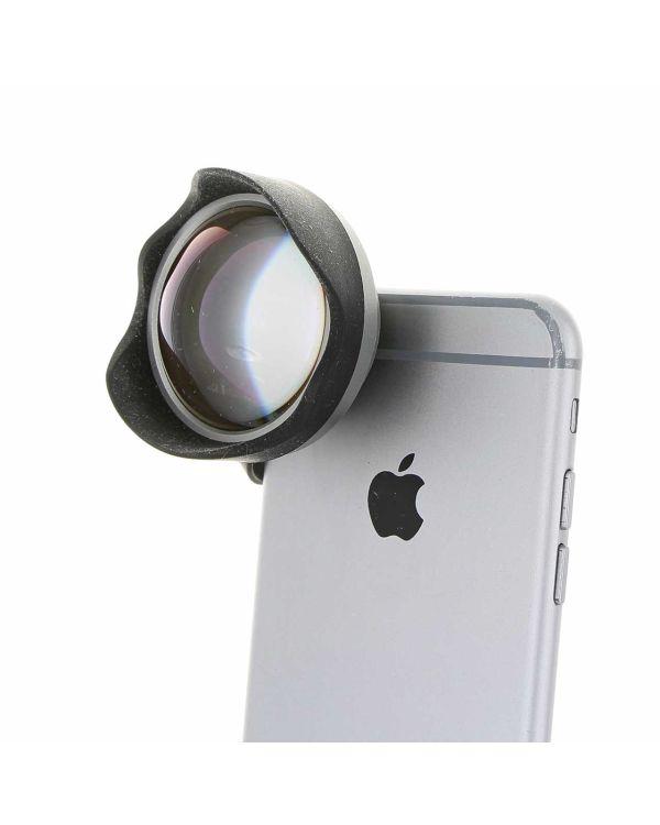Smart Phone Zooooom Lens - black