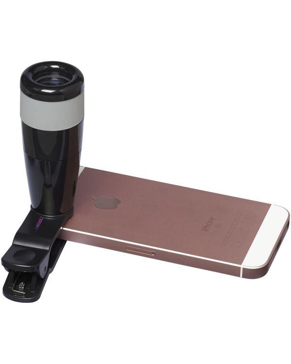 Zoom-In 8X Telescooplens Voor Telefoon