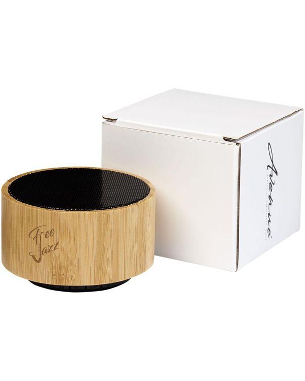 Cosmos Bamboe Bluetooth Speaker