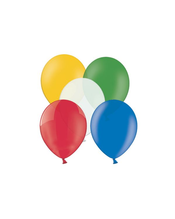 Latex ballonnen 12 inch