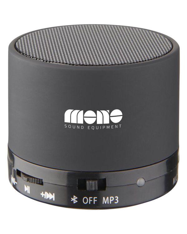 Duck Cilinder Bluetooth Speaker Met Rubberen Afwerking