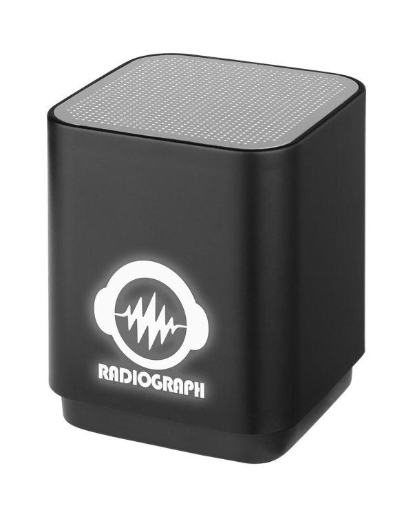 Beam Oplichtende Bluetooth Speaker