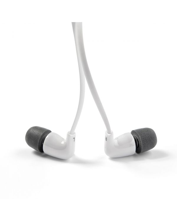 Ceramic In-Earphone - white