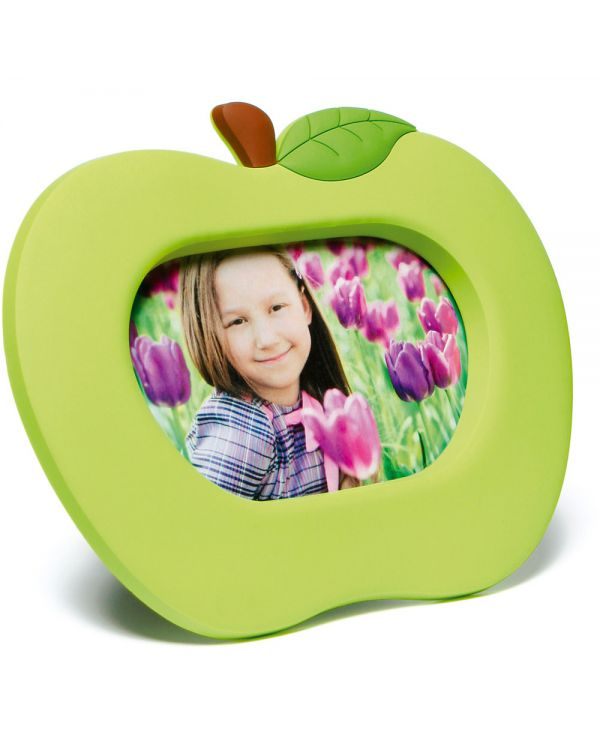 Soft PVC Magnetic Photoframe