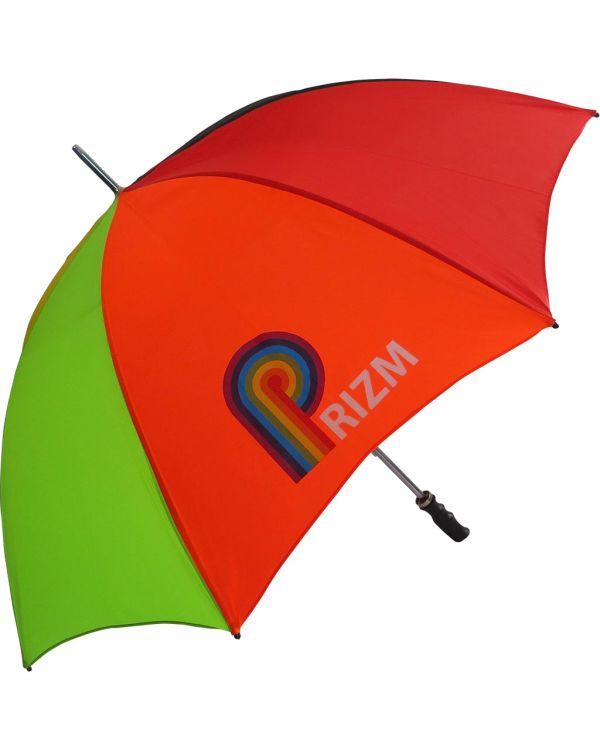 Bedford zilveren paraplu
