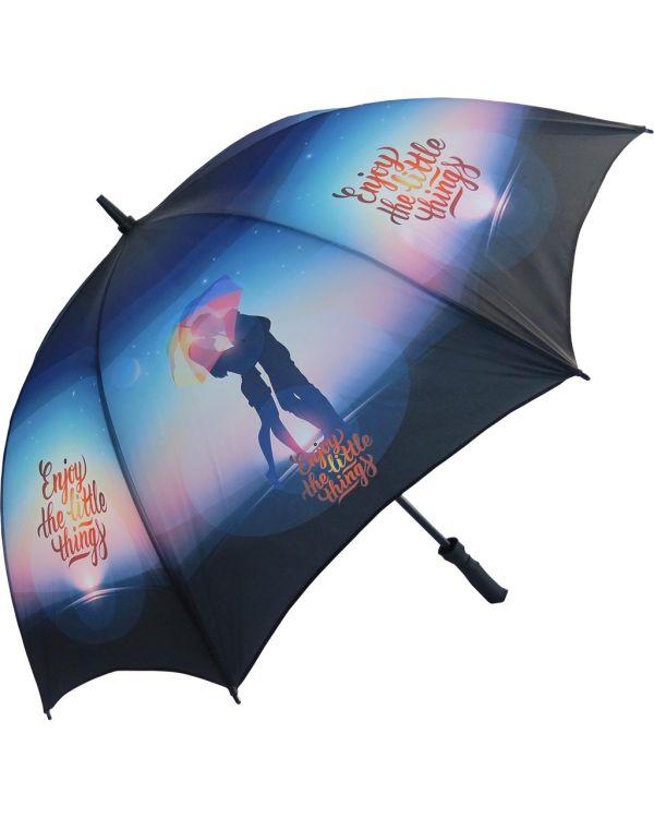 Spectrum Prosport Paraplu - Luxe design