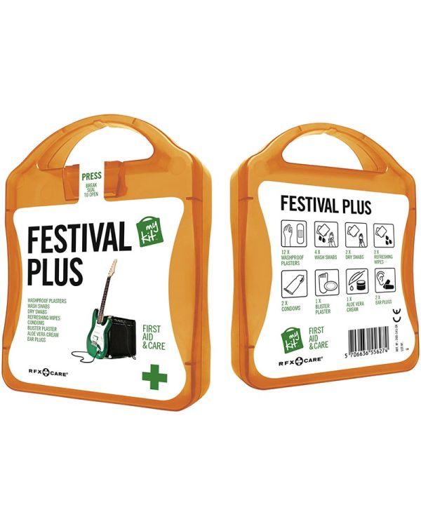 Mykit Festival Set Plus