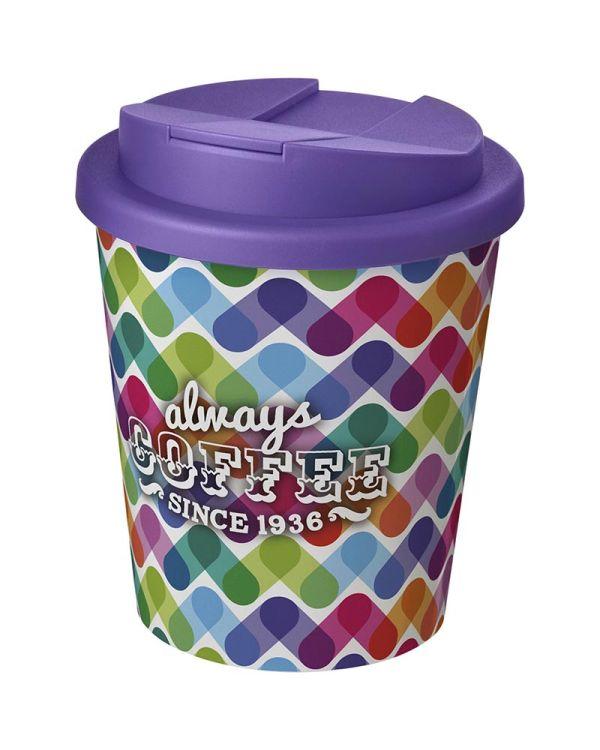 Brite-Americano Espresso 250 ml Geïsoleerde Beker