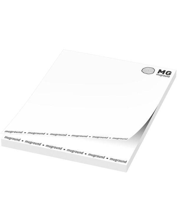 Budget Sticky-Mate Sticky Notes 100X75