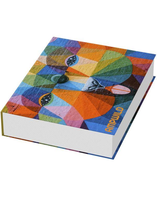 Combi Notes Bladwijzerset Hard Cover