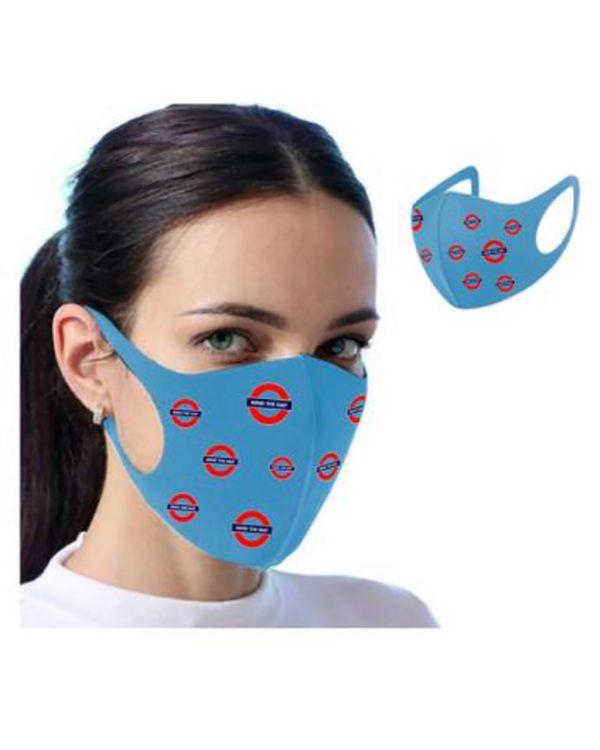 Antibacterieel gezichtsmasker