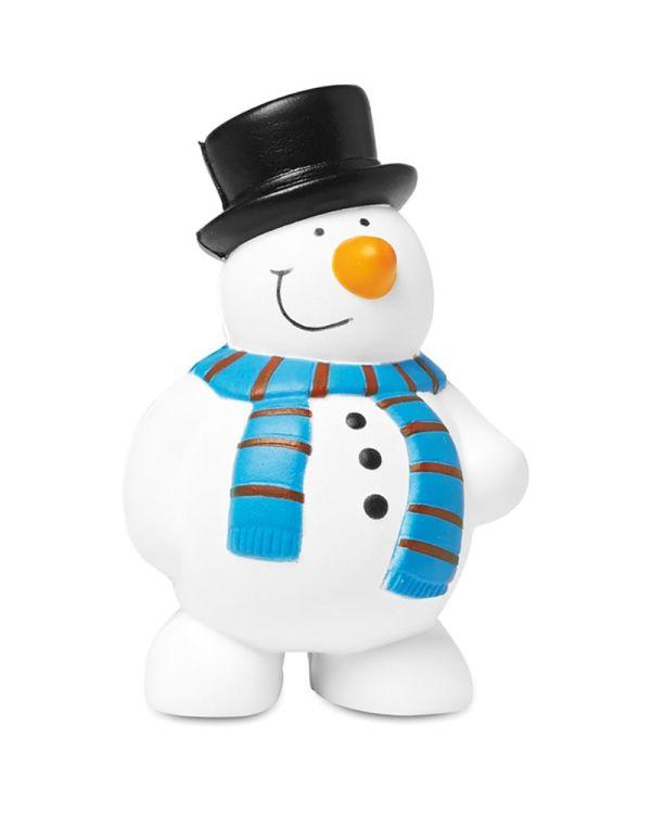 Penny Antistress Sneeuwman