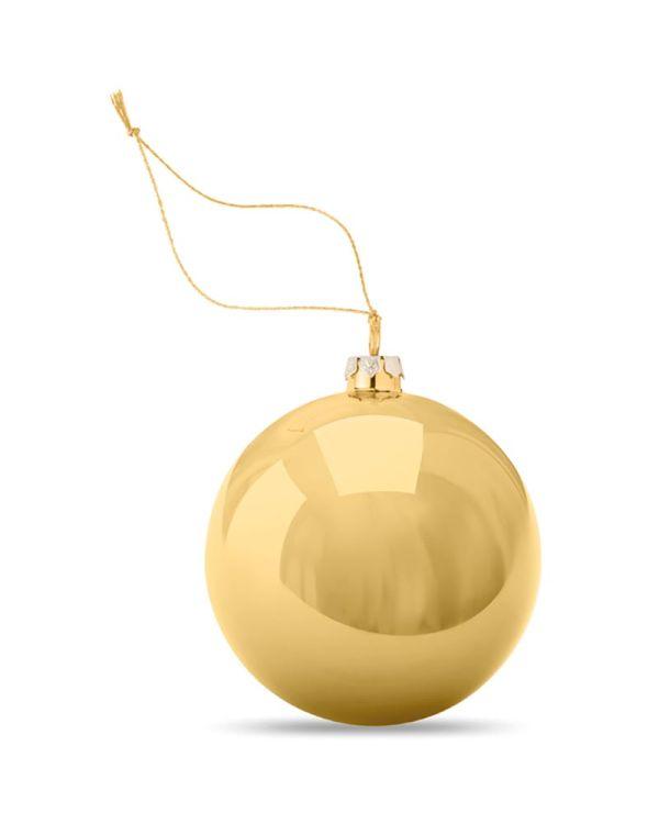 Happy Ball Sublimatie Kerstbal