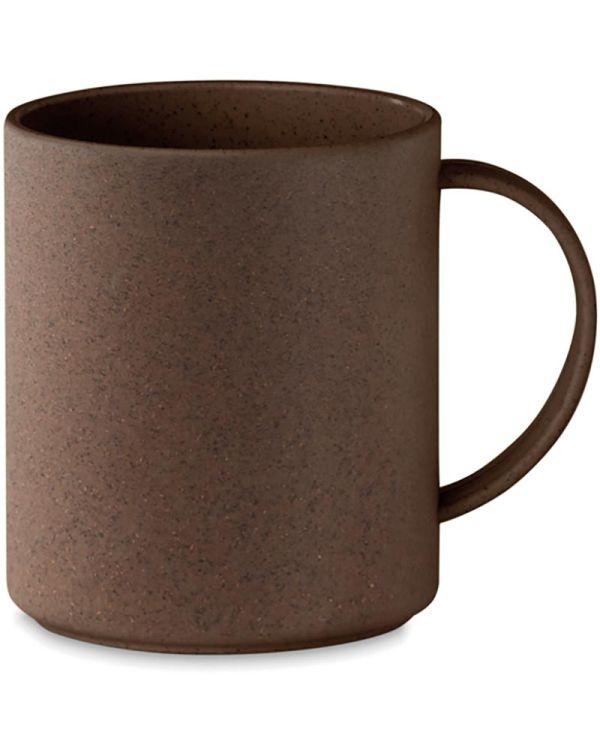 Brazil Mug Mok Van Koffie/PP