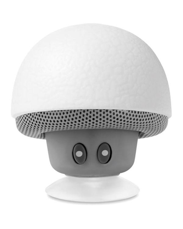 Mushroom Light Bluetooth Speaker Met Licht