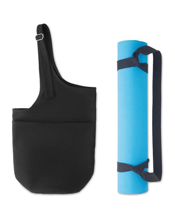 Fitnessmat Met Accessoires
