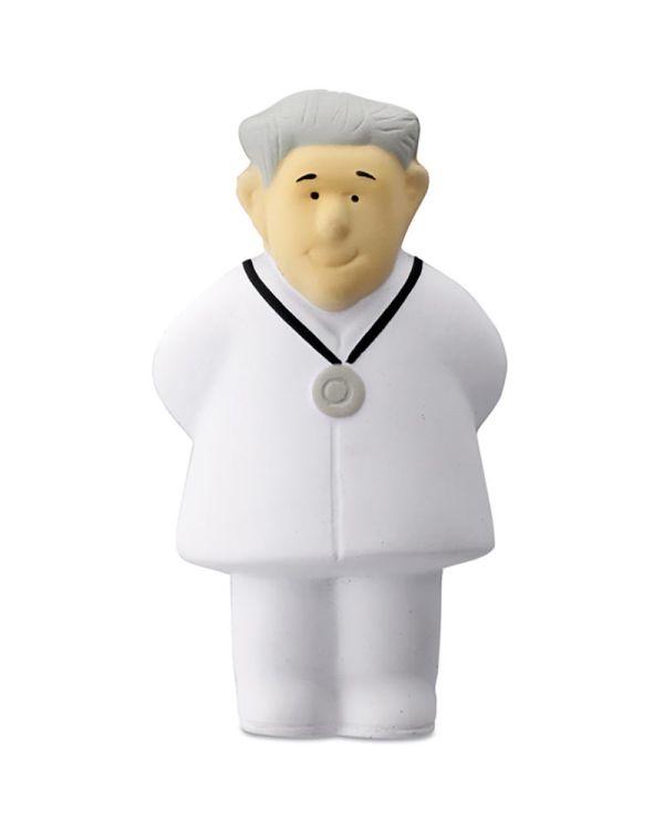 Ok Doc Anti-Stress PU Dokter