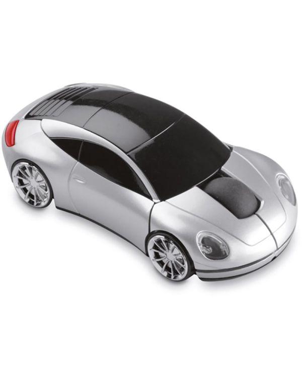 Speed Autovormige Draadloze Muis