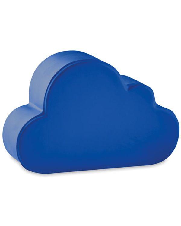 Cloudy Anti-Stress Wolkvorm