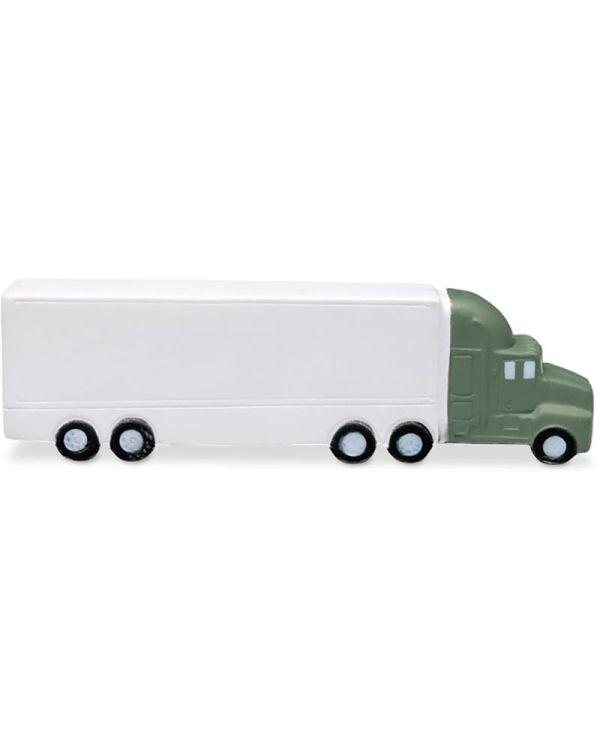 Ted Anti-Stress Vrachtwagen