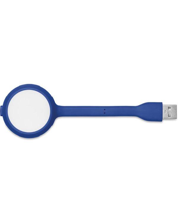 Lumihub USB Met LED Lampje