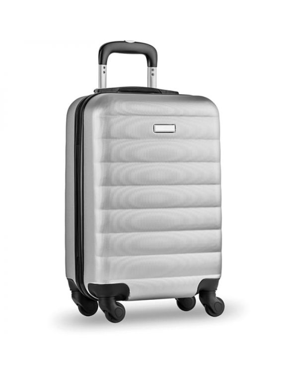 Budapest ABS Trolley, 20 Inch