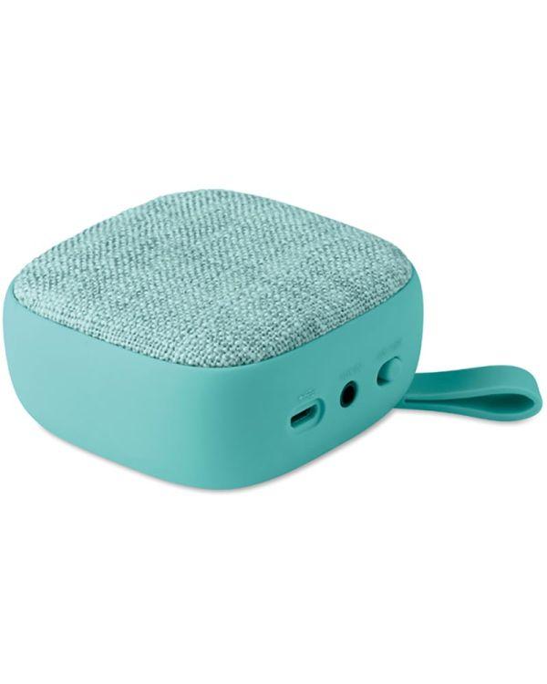 Rock Vierkant Bluetooth Luidspreker