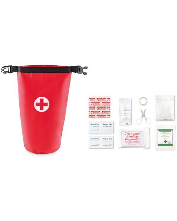 Superbag Eerste Hulp Waterprooftas