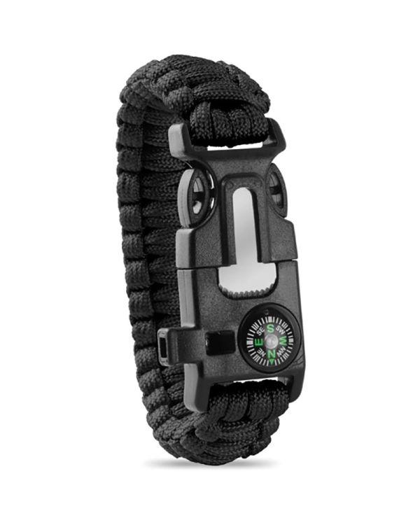 Survival Safety Kit Barcelet