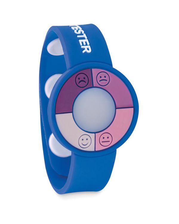 UV Check Uv-Sensor Horloge