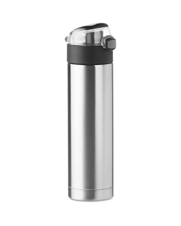 Nuuk Lux Veiligheidsslot Fles 400 ml