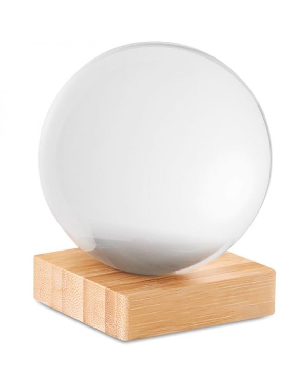 Beira Ball Bal Van Kristalglas