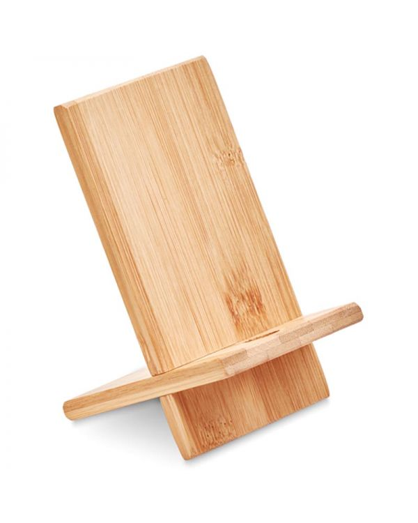 Whippy Bamboe Telefoonhouder