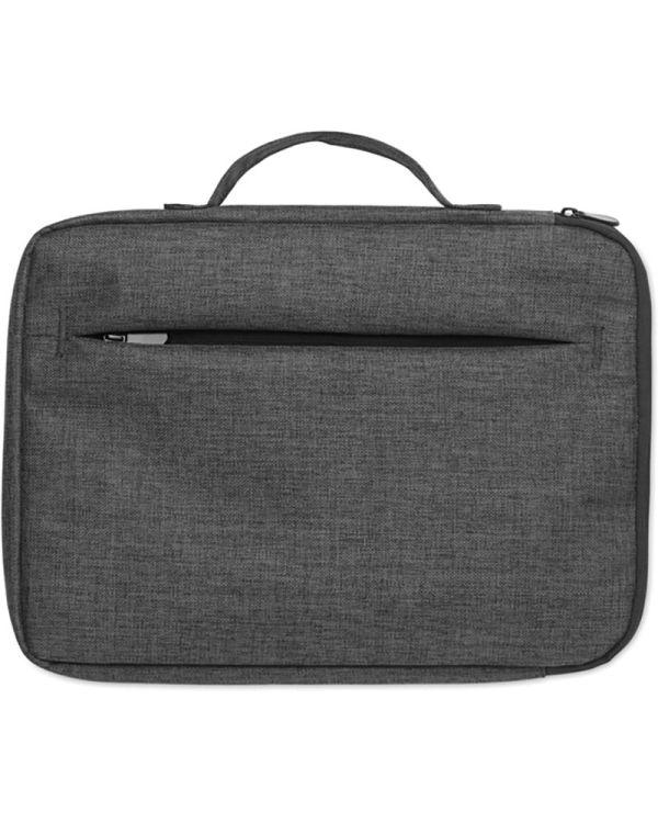 Slima Bag Laptoptas Met Rits